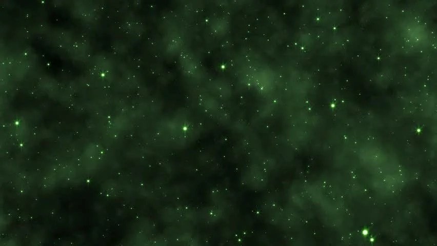 Alienware Animated Wallpaper Stock Video Of Smoke Green Particle Space 5331320