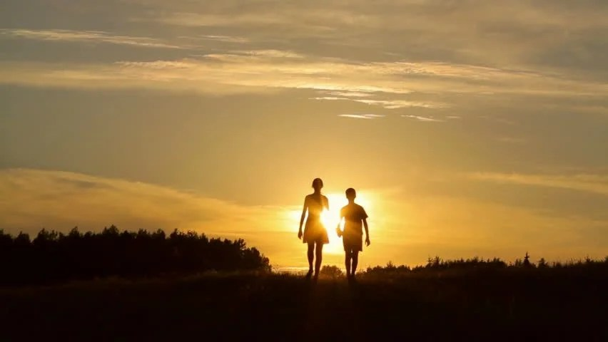 Wallpaper Girl Boy Holding Hands Sister And Brother Walking Away Holding Hands Peace And