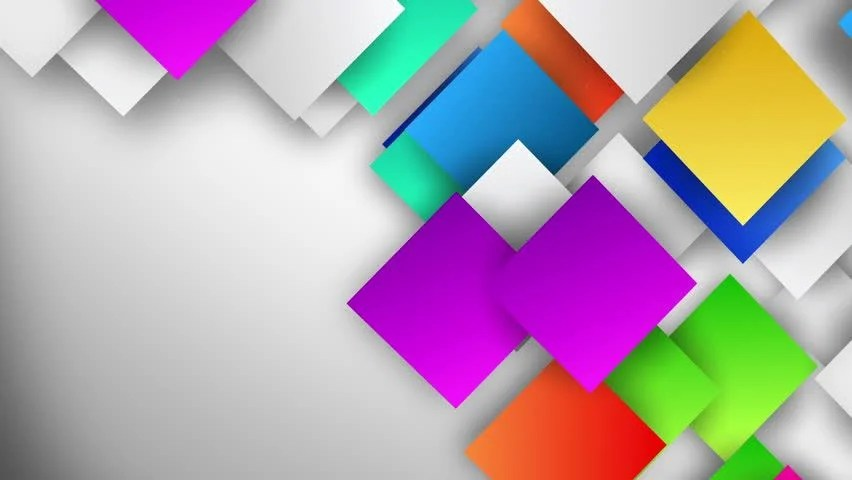 Stock video of set of colorful backgrounds, blank, sale 16642549 - background hd