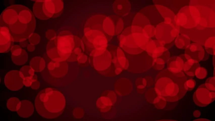 Maroon 5 Wallpaper Hd Red Glowing Circles Abstract Motion Background Stock