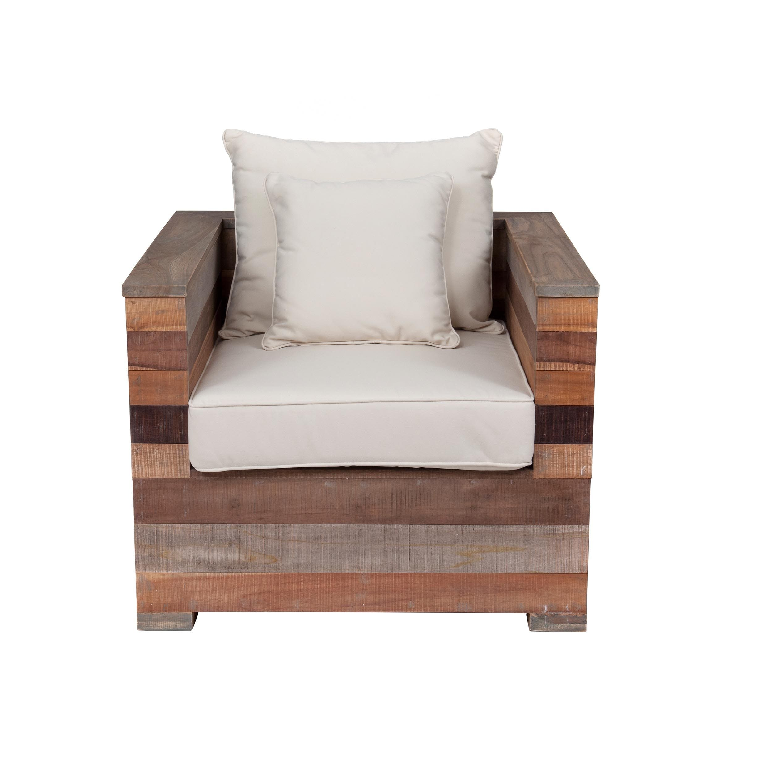 Edmonton Modern Furniture Edmonton Modern Brown Accent Chair