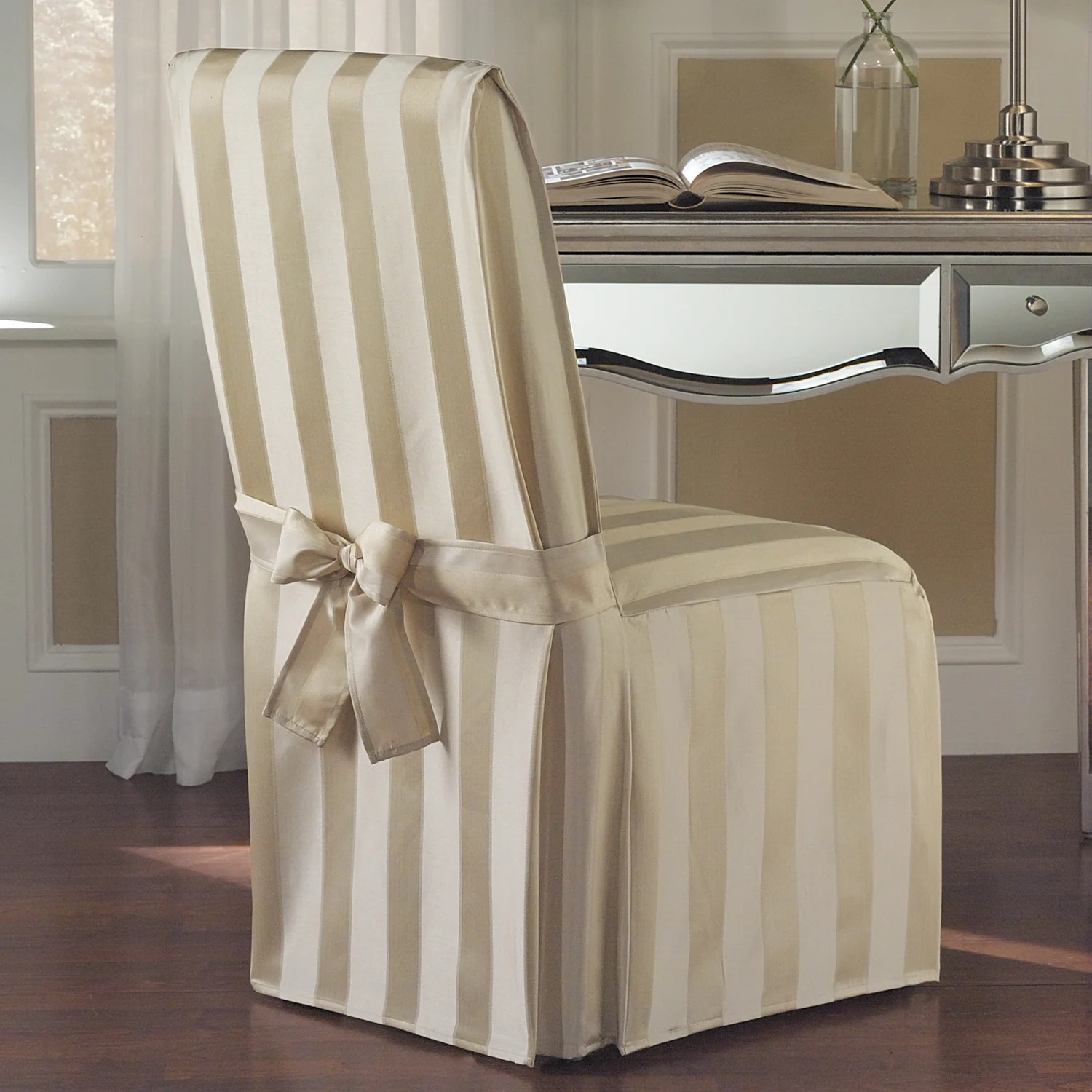 Chair Cover Luxury Collection Madison Dining Chair Cover
