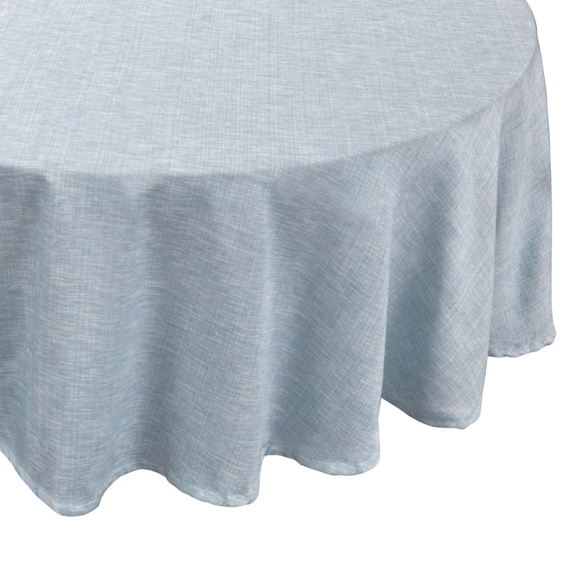 Christmas Tablecloths Australia Restaurant Quality Chambray Vinyl Table Cloth With Soft Flannel Backing