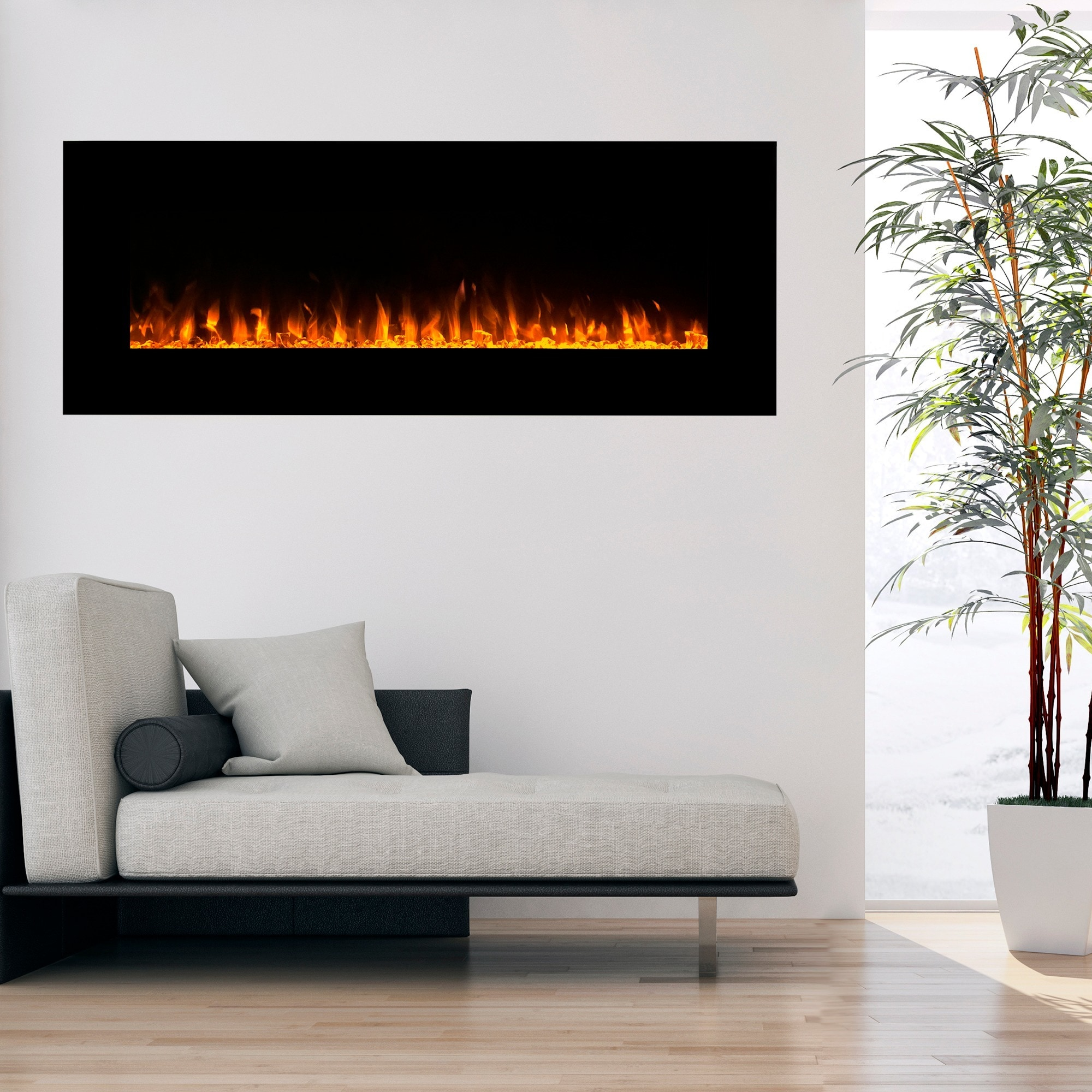Living Room Electric Fireplace Overstock Online Shopping Bedding Furniture Electronics Jewelry Clothing More
