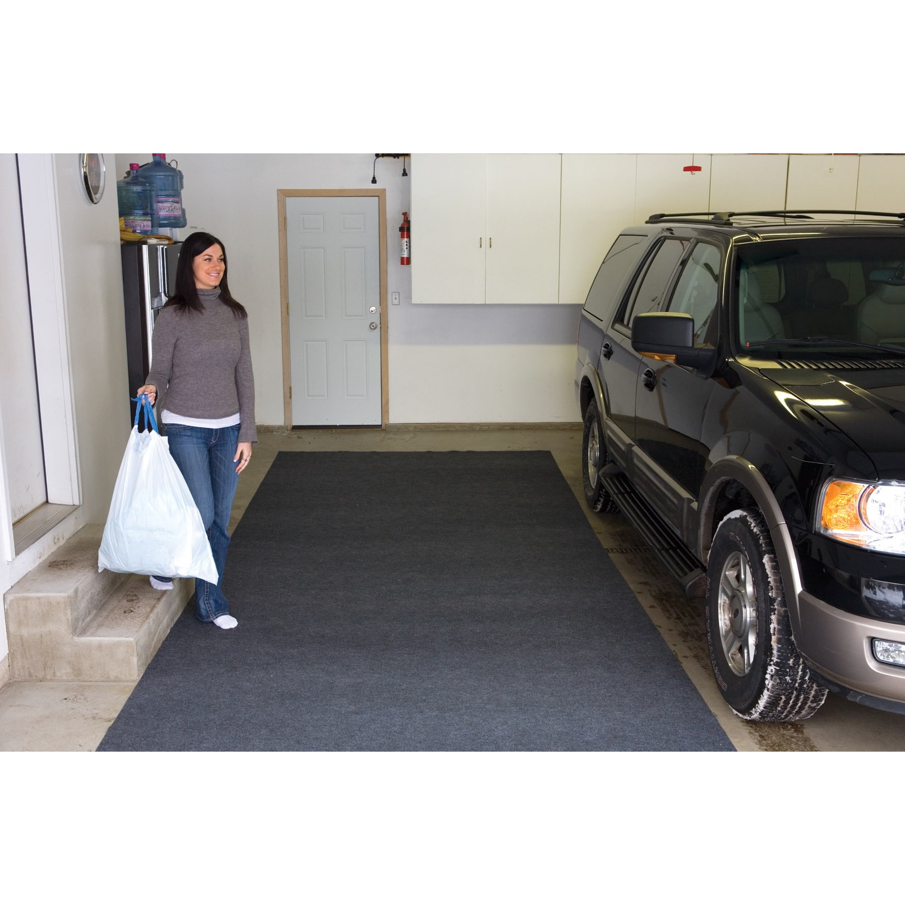 Drymate Garage Floor Mat Review Xl Armor 20 Ft All Garage Floor Mat