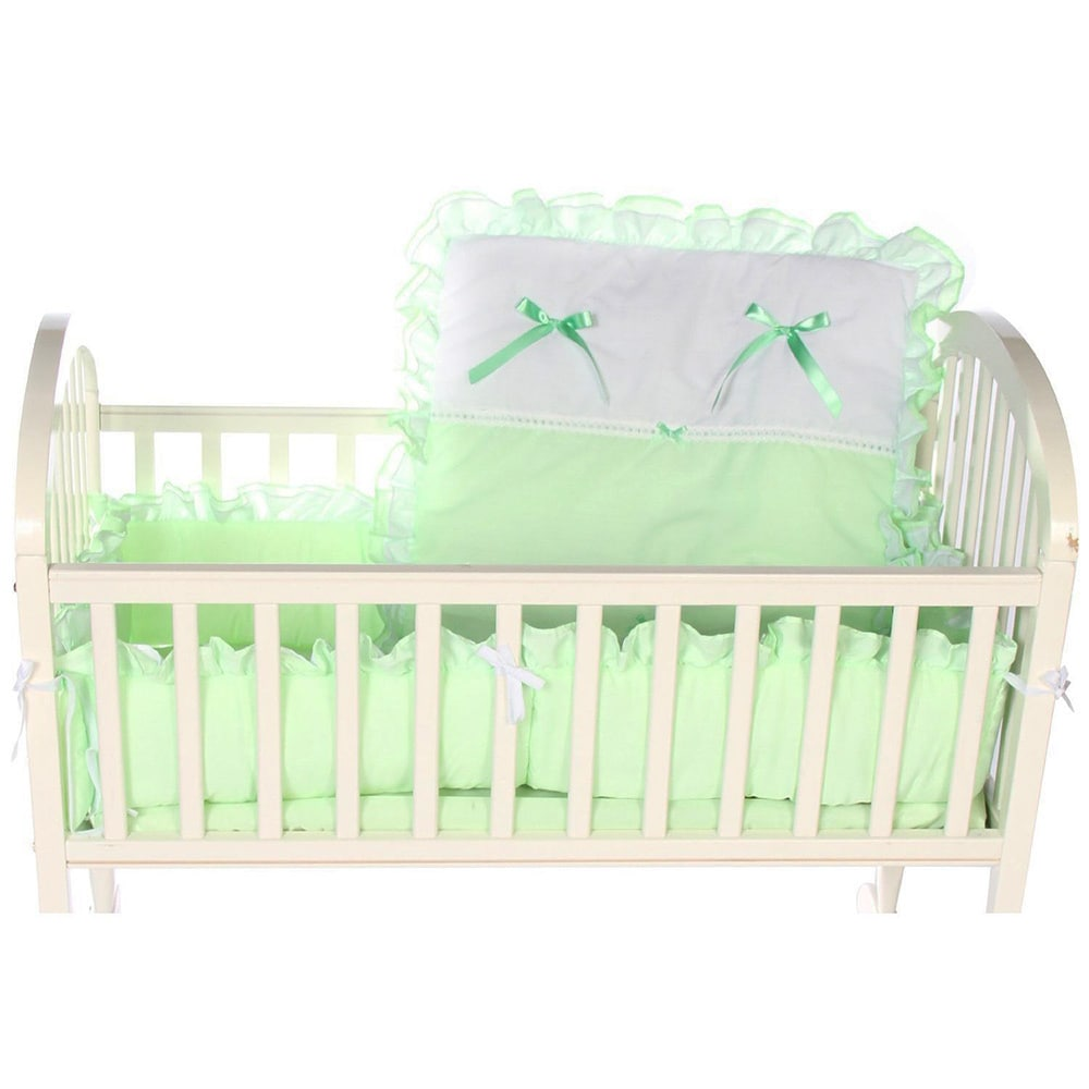 Baby Regal Baby Doll So Regal Cradle Bedding