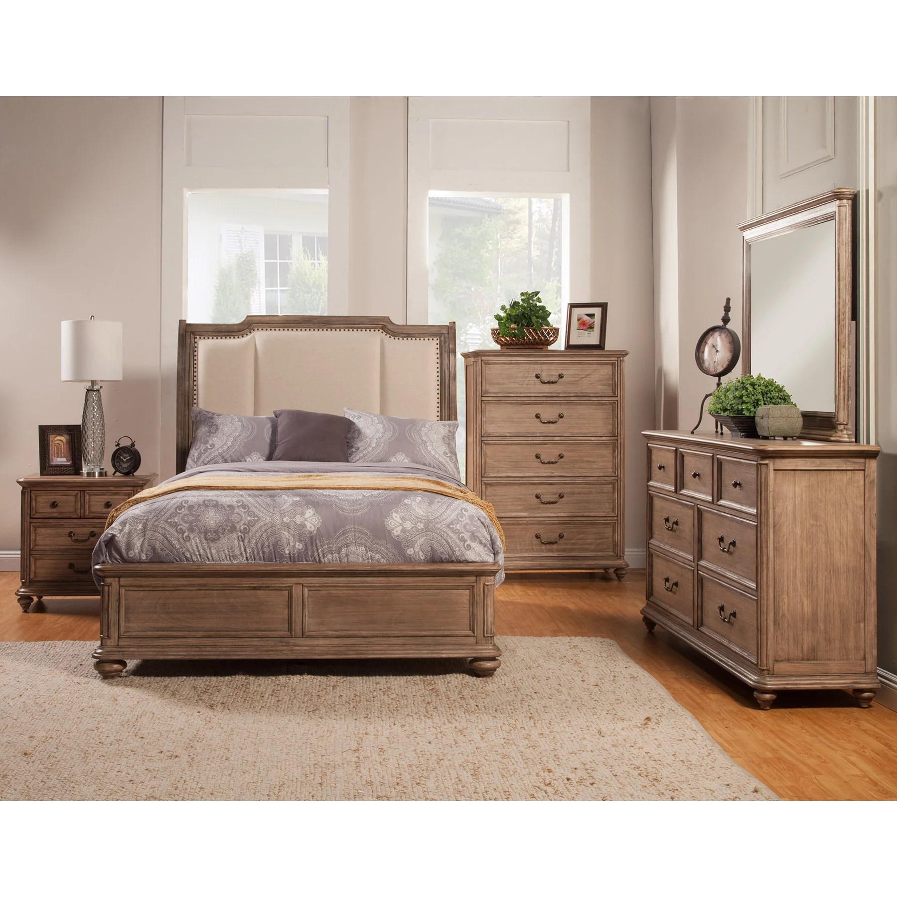 Sleigh Bed Headboard Alpine Melbourne Sleigh Bed With Uph Headboard