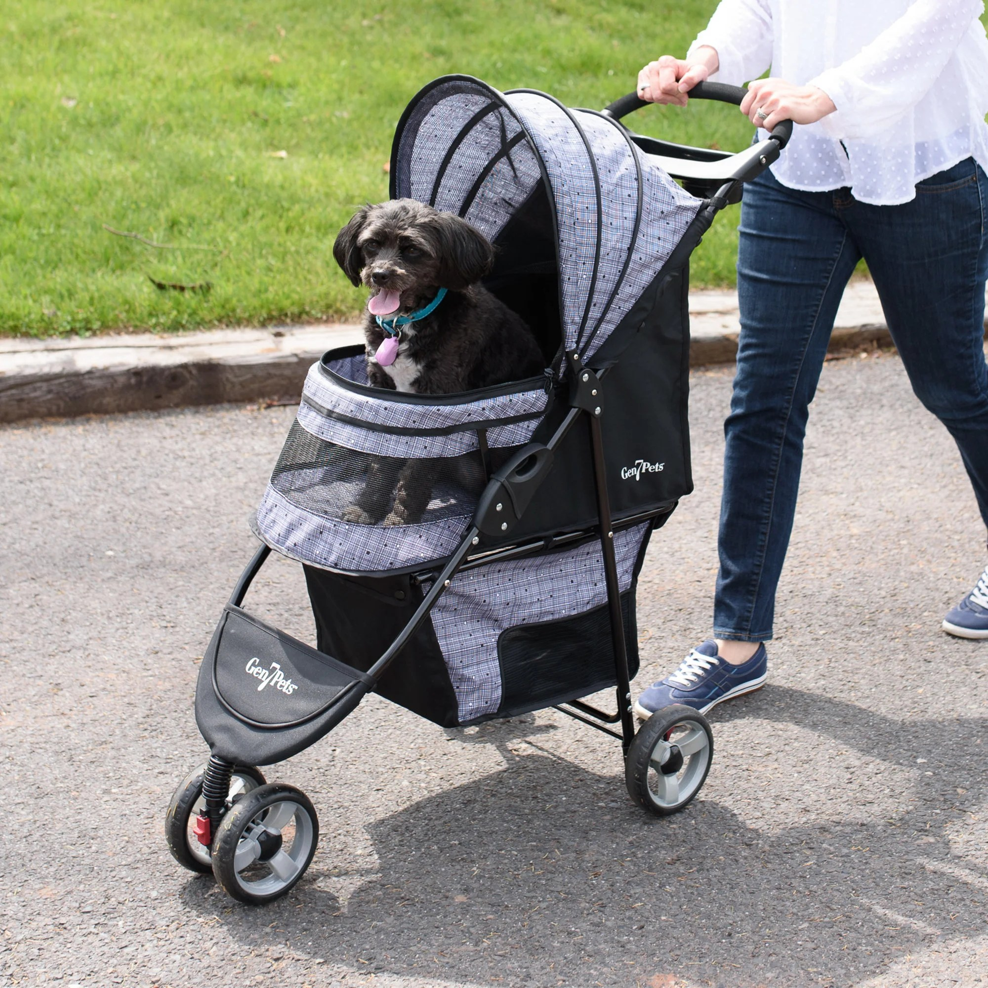 Baby Regal Regal Plus Pet Stroller