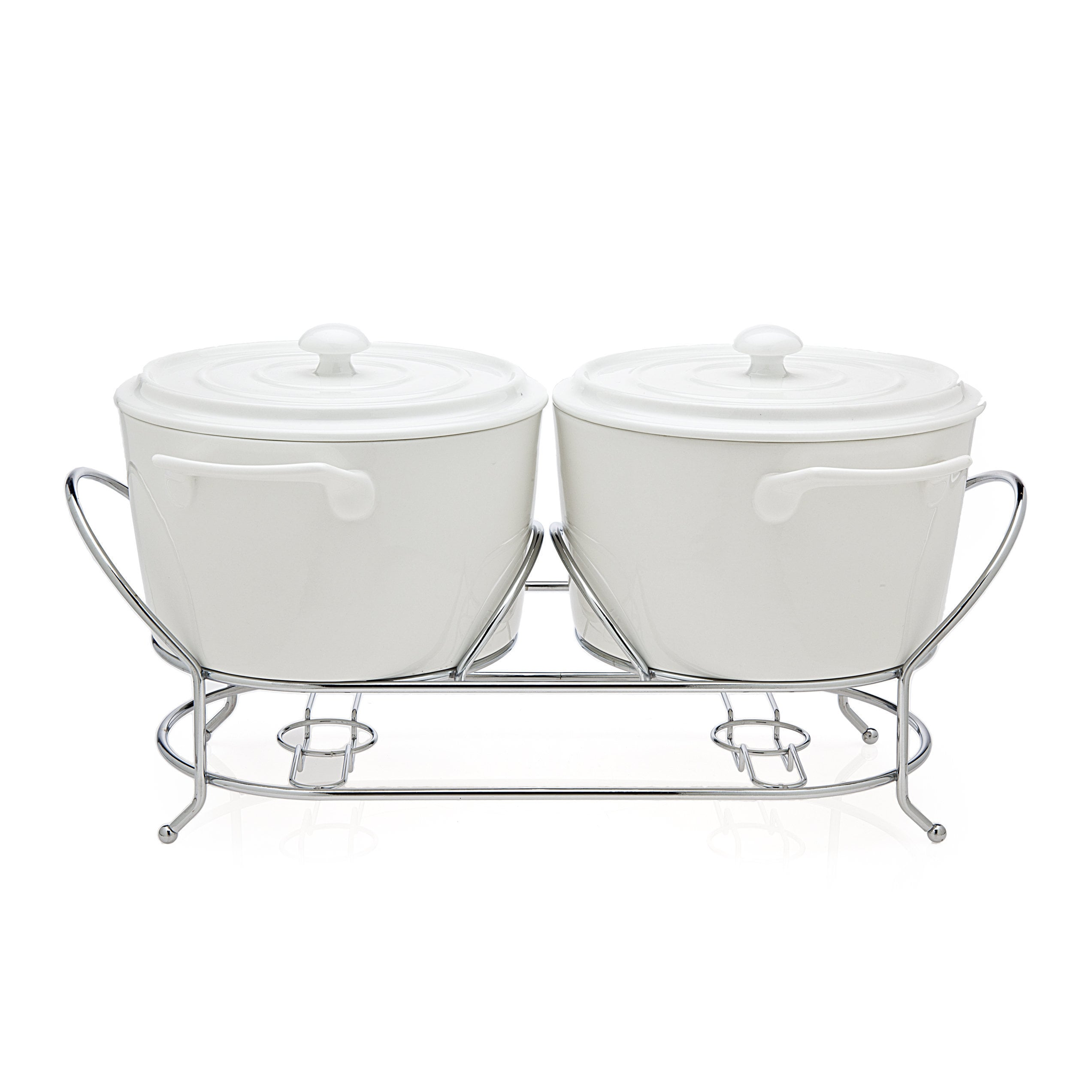 Cucina Kitchen Products Godinger La Cucina Double Warmer