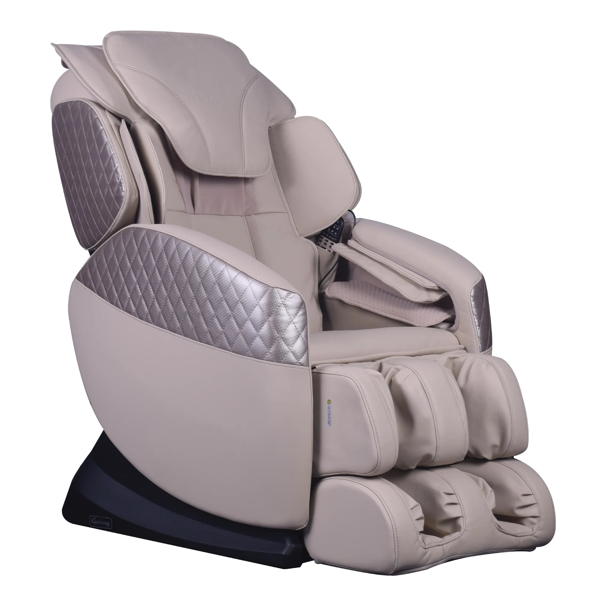 Massage Chair Cover Galaxy Ec 555 Longer S Track Full Body Massage Chair