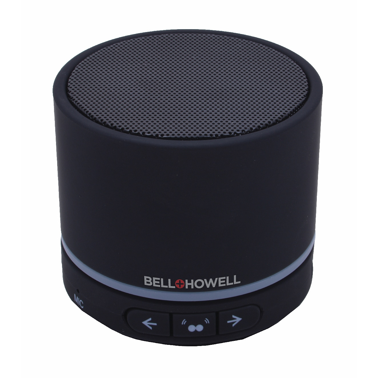 Bluetooth Box Bell Howell True Wireless Stereo Link Bluetooth Speaker