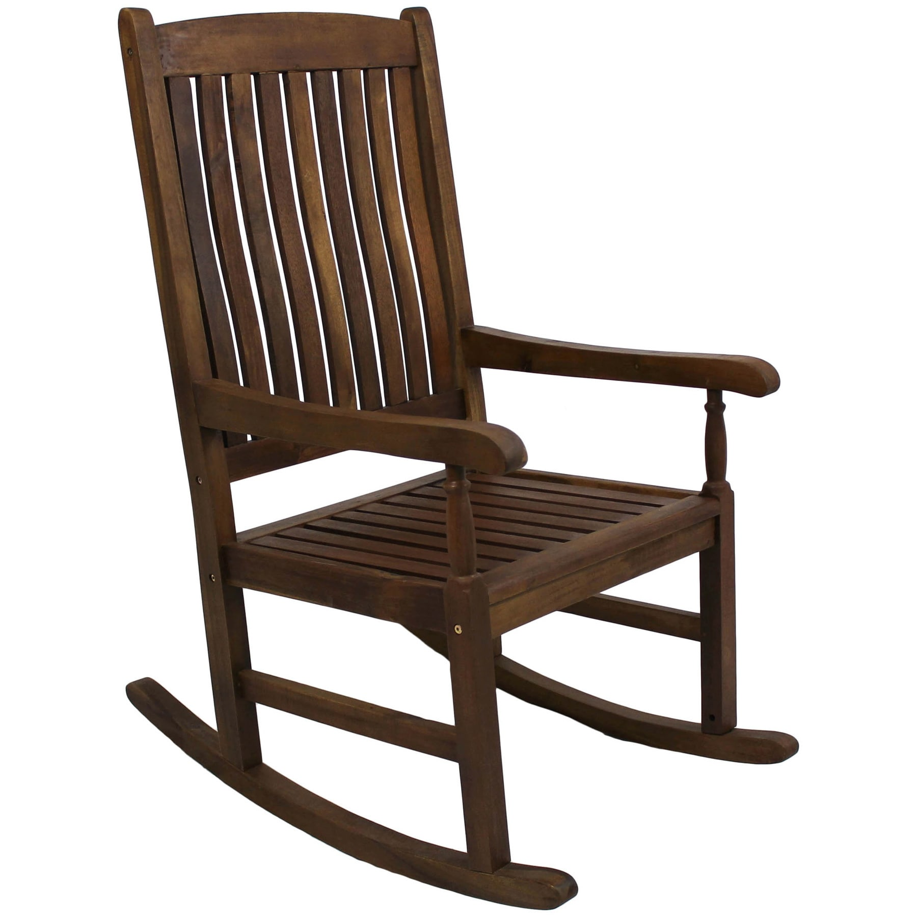 Best Place To Buy Rocking Chairs International Caravan Highland Porch Rocking Chair