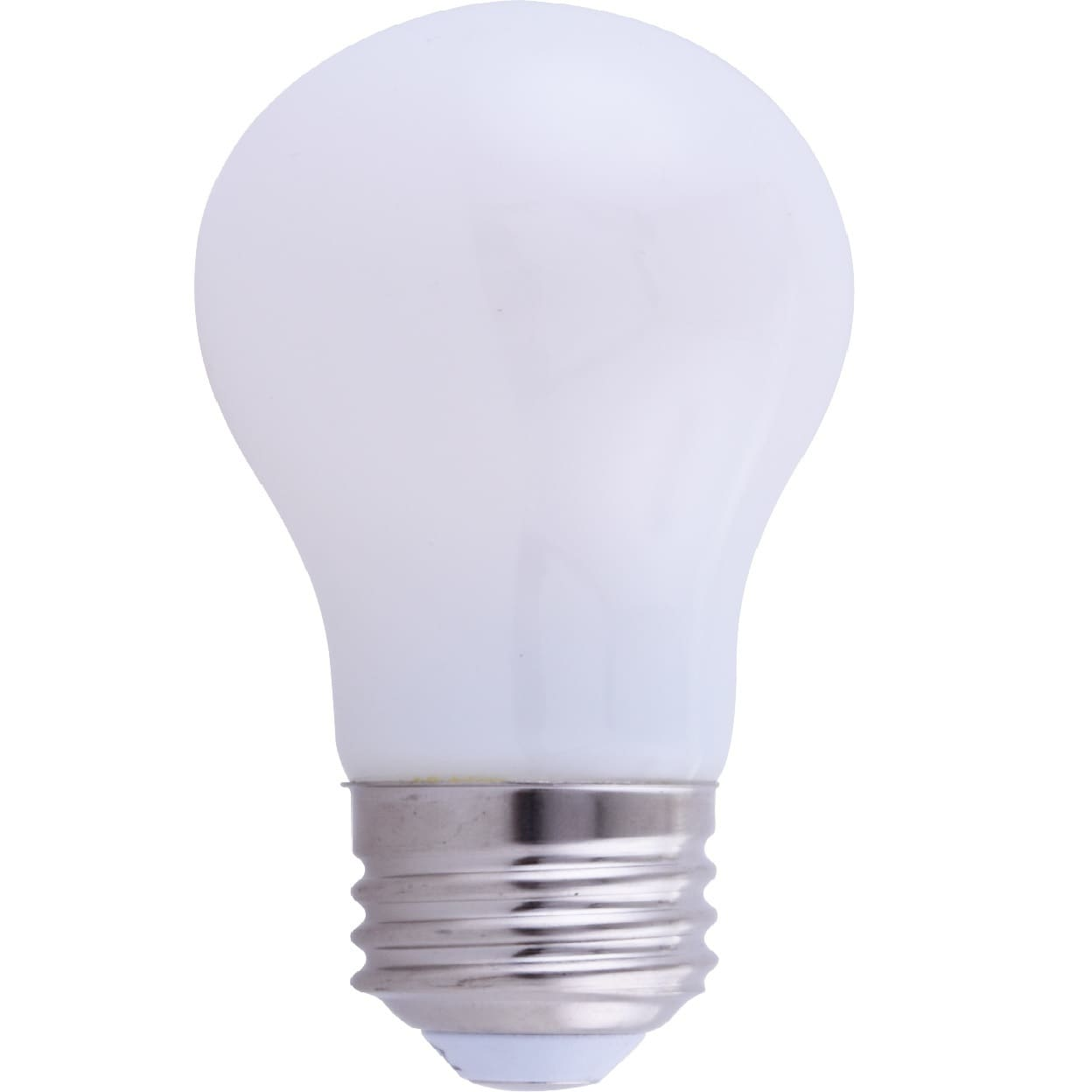 60w Light Bulb Goodlite 5w A15 Led Appliance Light Bulb 500 Lumens E26 Base 60w Equivalent Frosted Dimmable 5 Pack