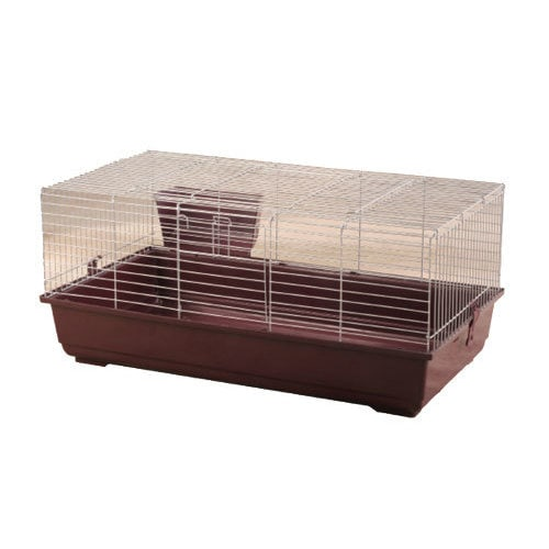 Shop 31 x 17 x 17 Rabbit/Guinea Pig Cage - Free Shipping Today