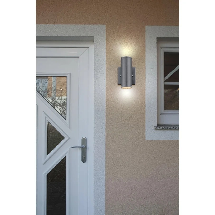 Eglo Riga Led Outdoor Wall Light Eglo Riga