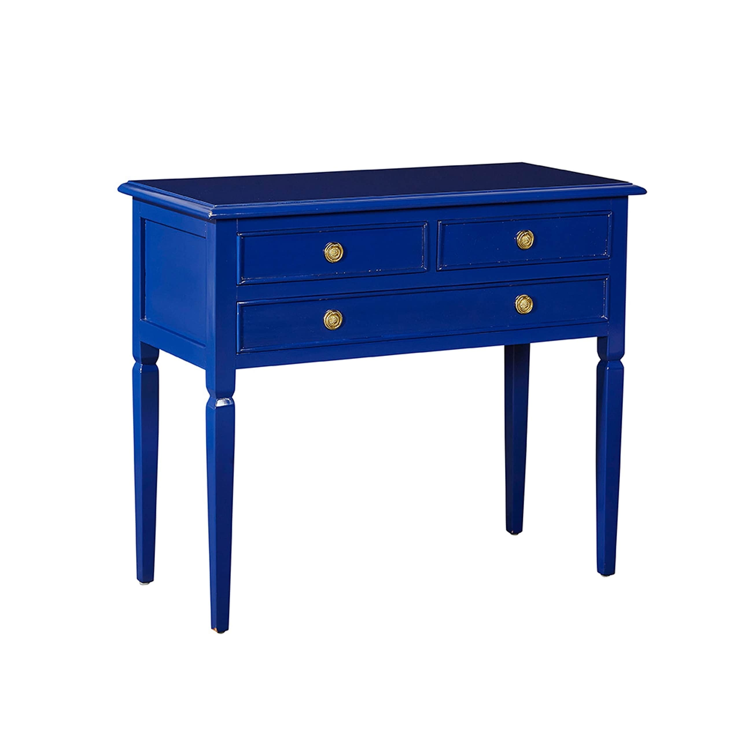 Console Table But Warren Console Table With Drawers