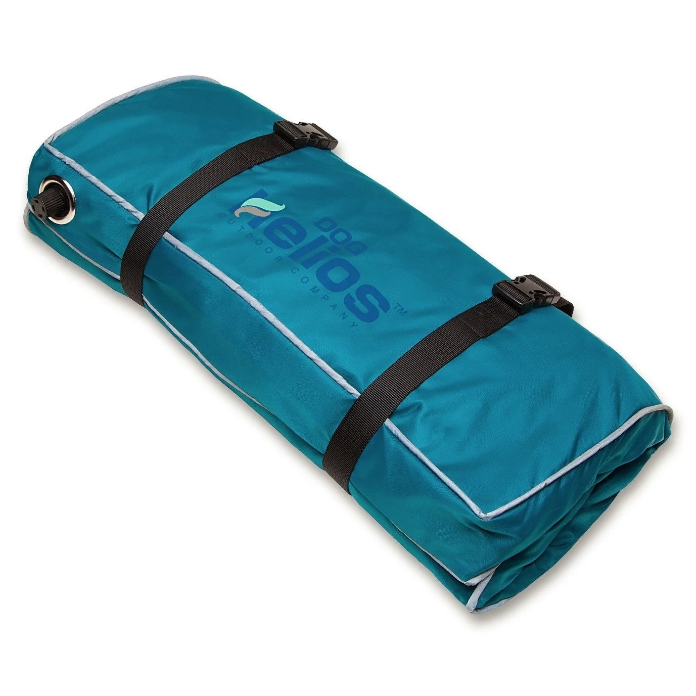 Camping Aero Bed Dog Helios Aero Inflatable Outdoor Camping Travel Waterproof Pet Dog Bed Mat