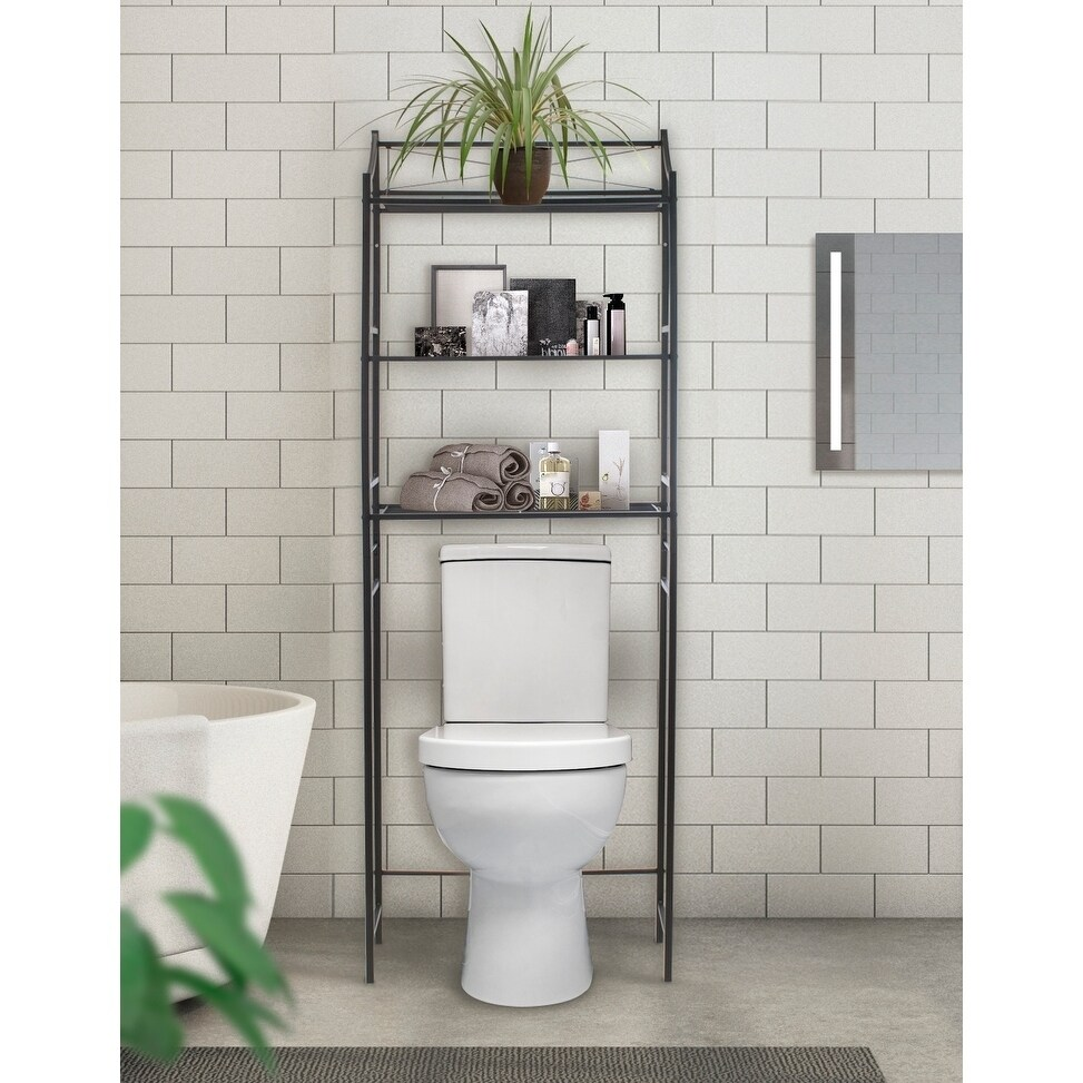 Bathroom Essentials Sorbus Bathroom Storage Shelf Freestanding Shelves For Bath Essentials Planters Books And Much More
