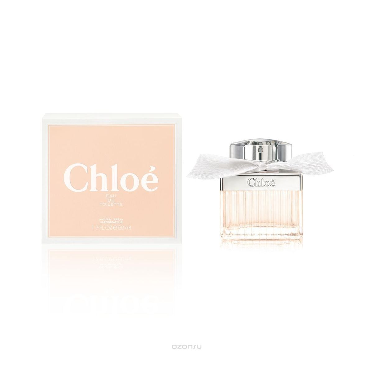 Chloe Eau Chloe Signature Women S 1 7 Ounce Eau De Toilette Spray