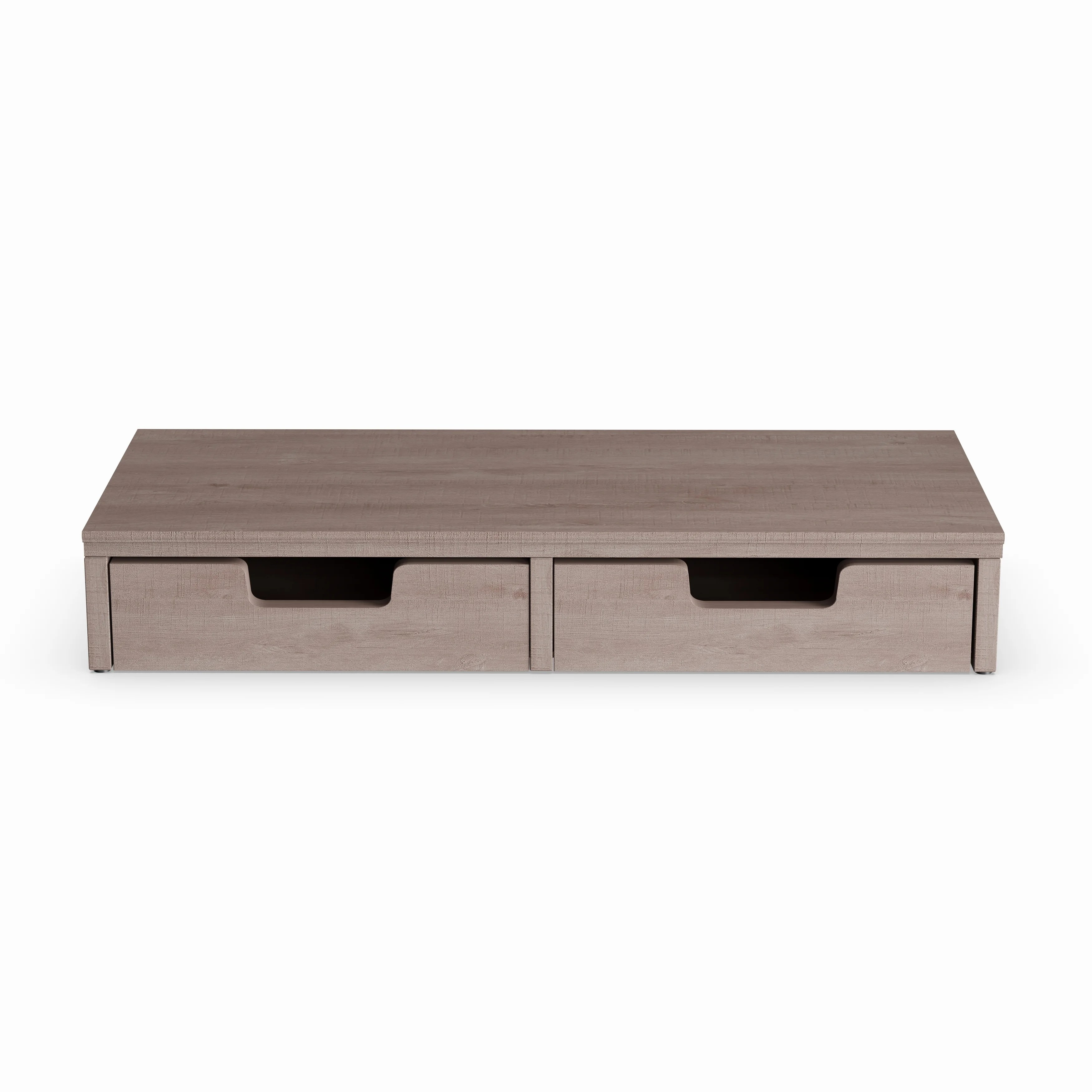 Desk Top Drawers Porch Den Tonti Desktop Organizer With Drawers