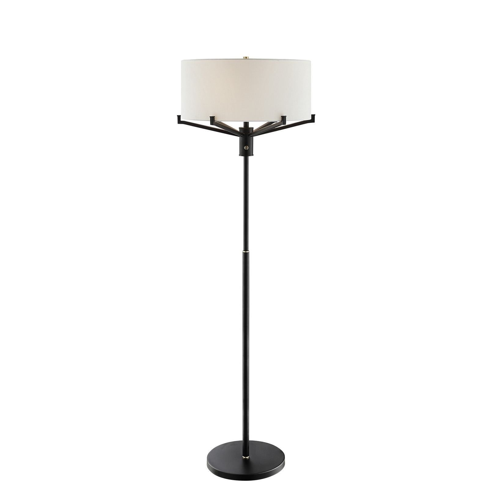 Pedestal Floor Lamps Jerod Floor Lamp