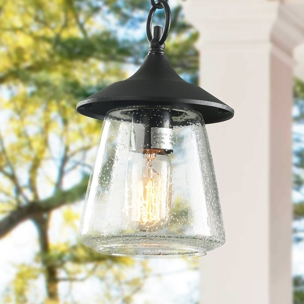 Outdoor Hanging Lamps Lnc 1 Light Outdoor Hanging Lights Traditional Porch Patio Pendant Lighting
