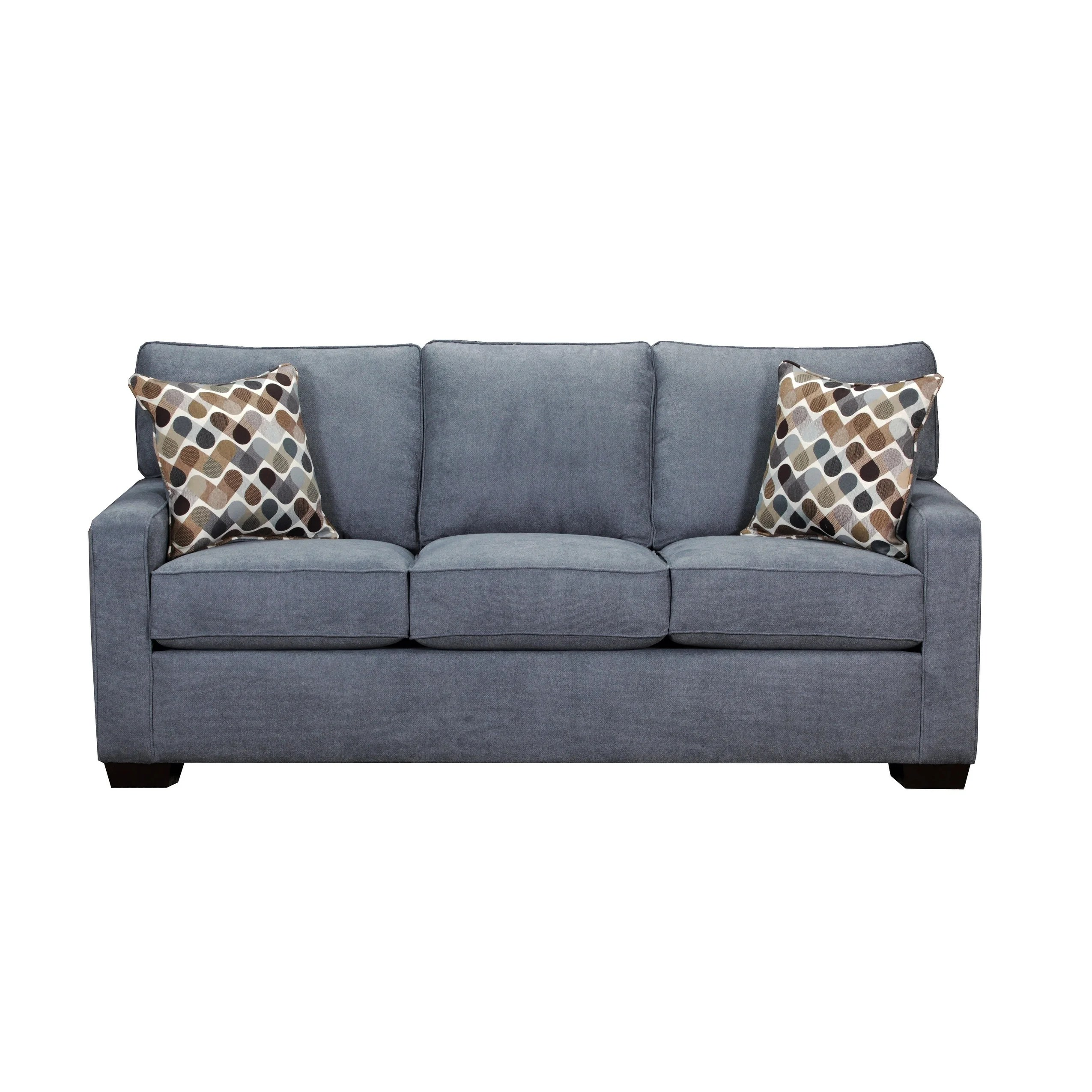Couch Upholstery Fourways Simmons Upholstery Mia Denim Sofa