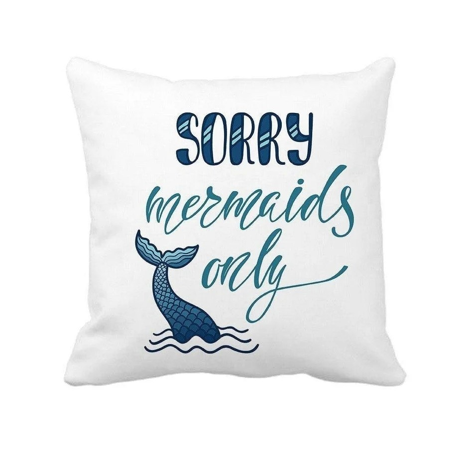Quotes On Sofa Quotes Beach Decor Cushion Case For Sofa Couch 18