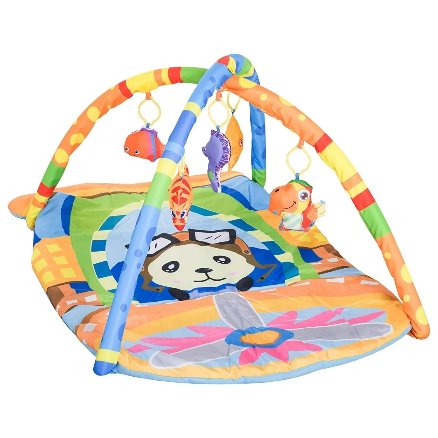 Baby Activity Center Qaba 36