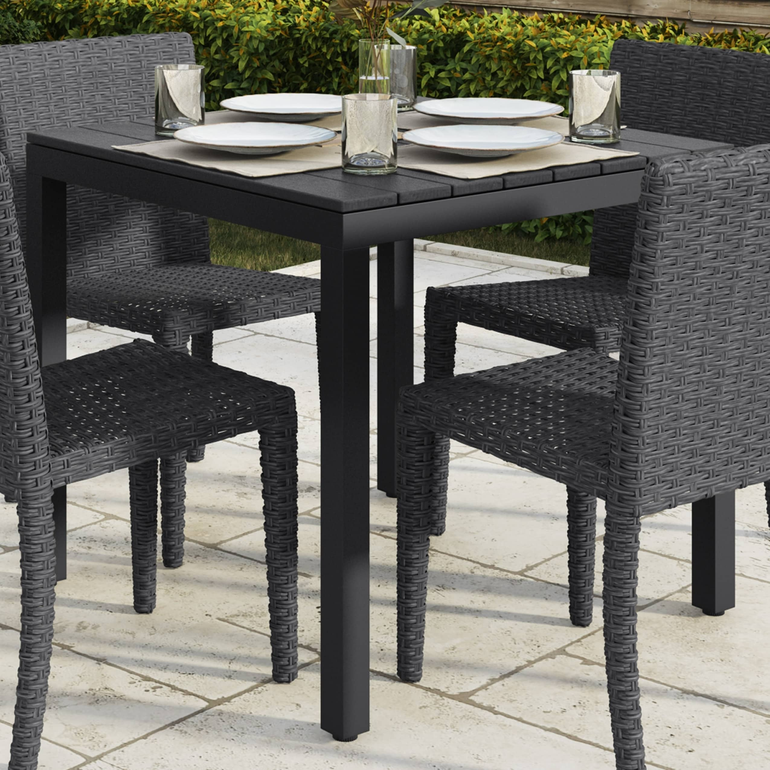 Dining Room Chairs Brisbane Brisbane Square Outdoor Dining Table