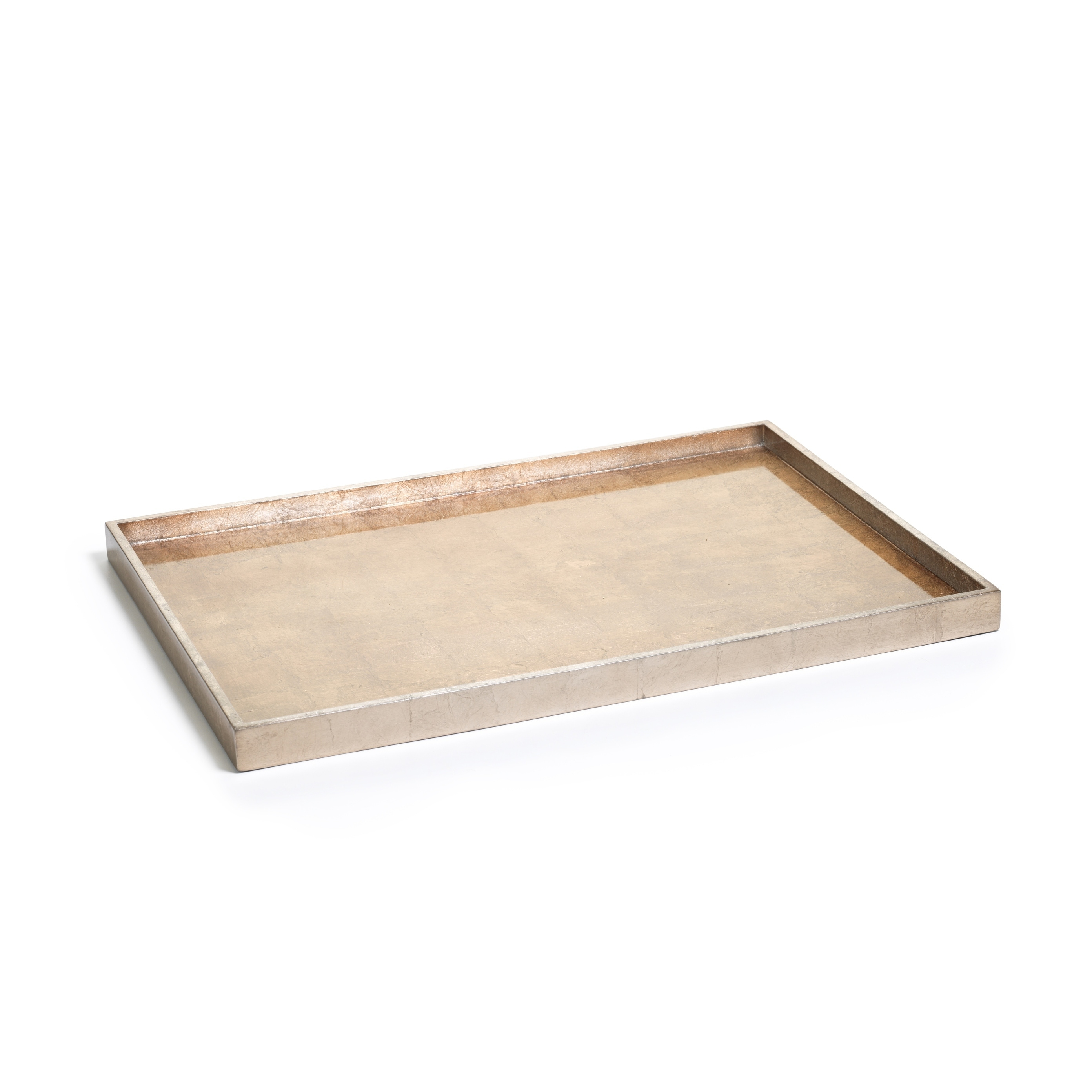 Gold Serving Tray 18 5