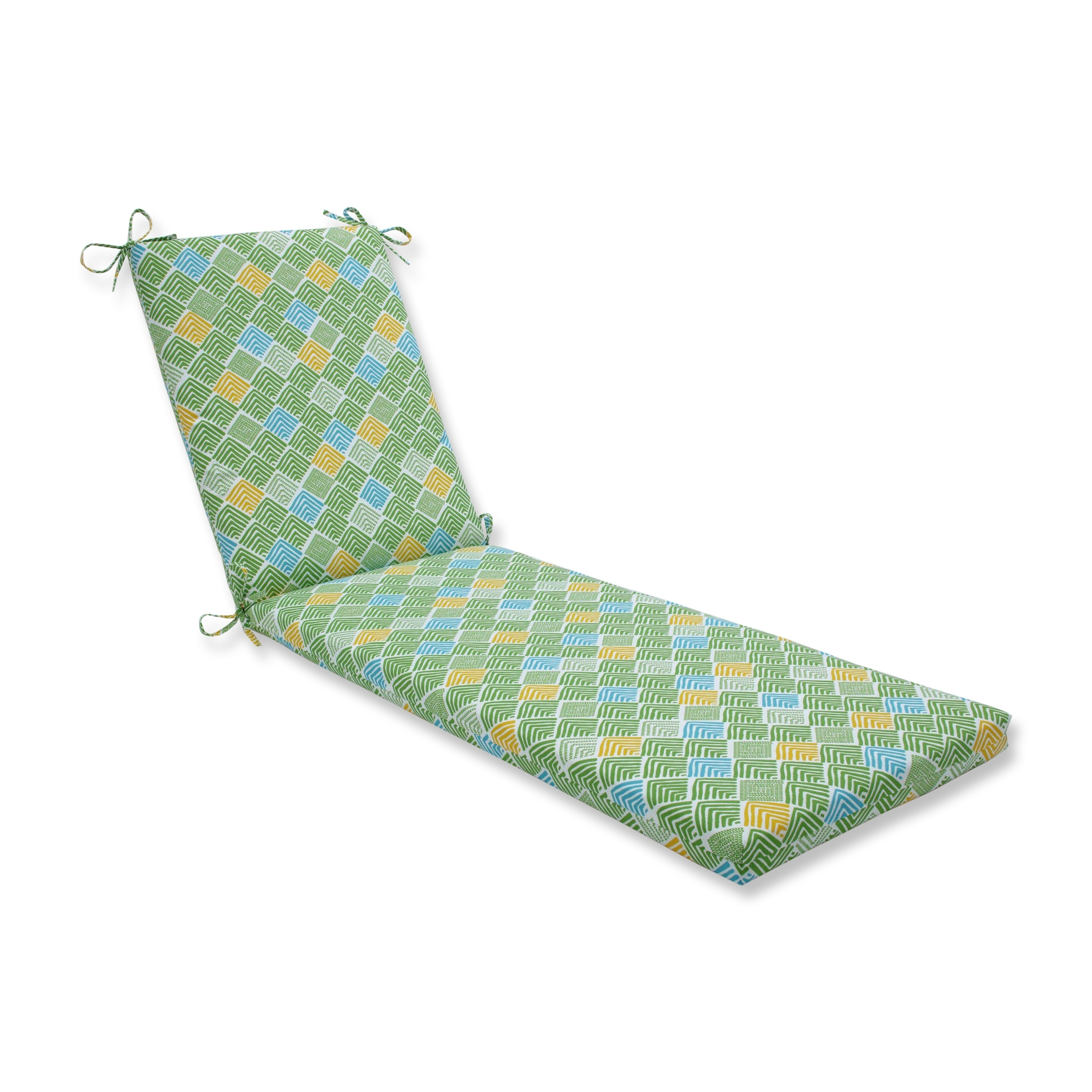 Chaise Design Patchwork Belk Seaglass Chaise Lounge Cushion 80x23x3