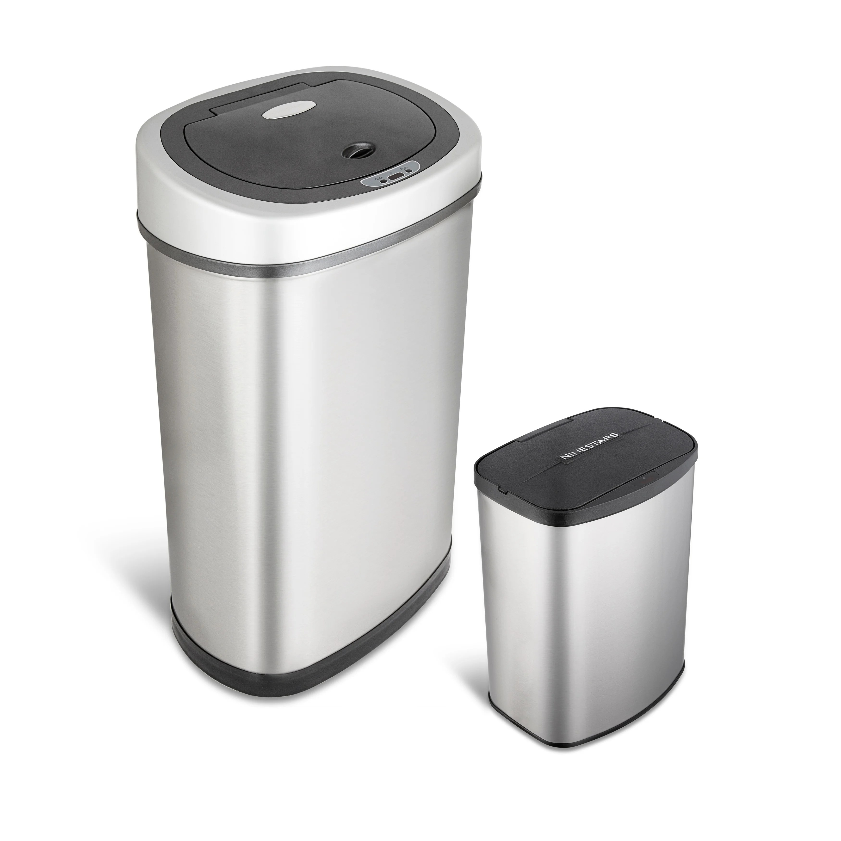 Small Kitchen Trash Cans Overstock Online Shopping Bedding Furniture Electronics Jewelry Clothing More