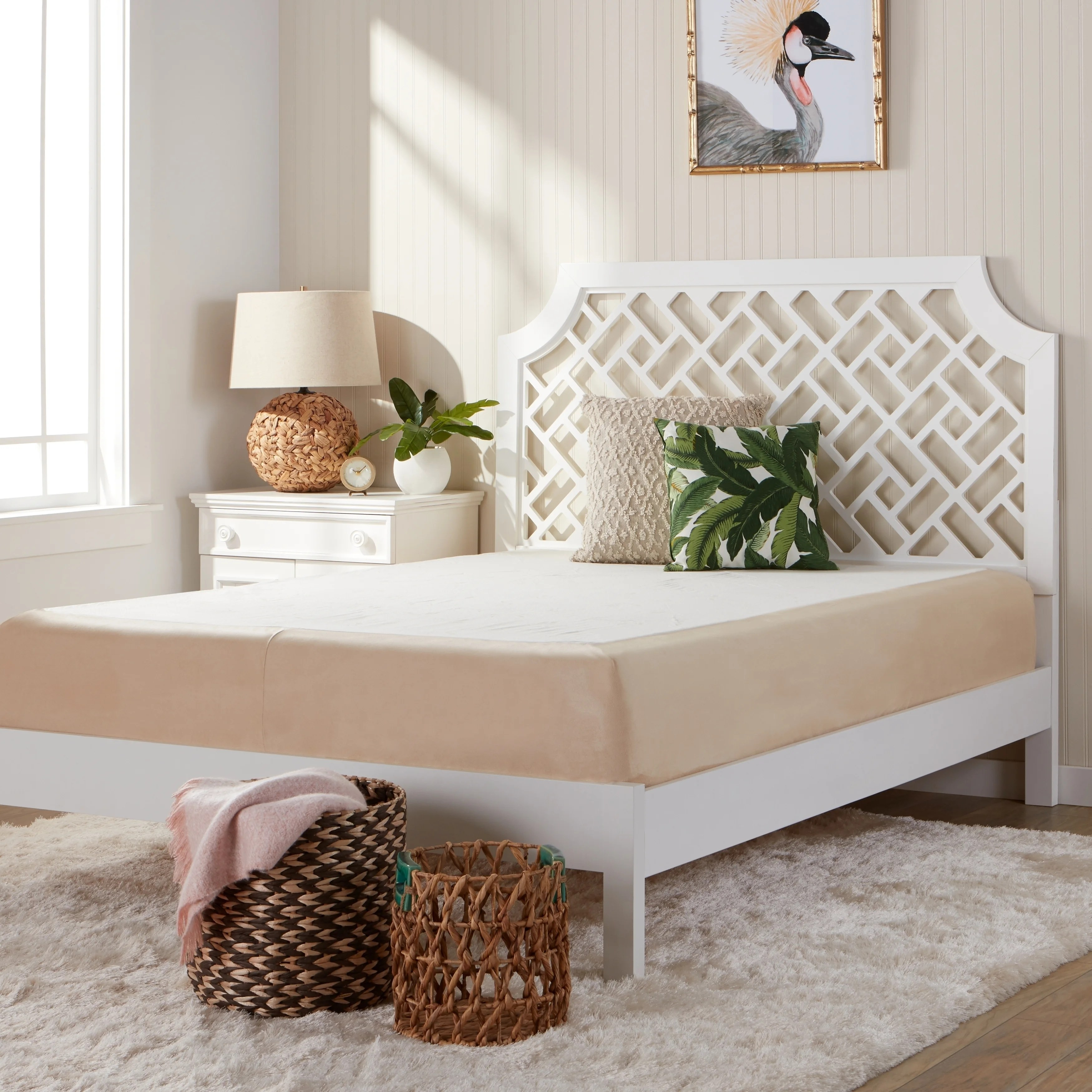 Dreams Mattress Guarantee Comfort Dreams Select A Firmness 11 Inch Gel Memory Foam Mattress