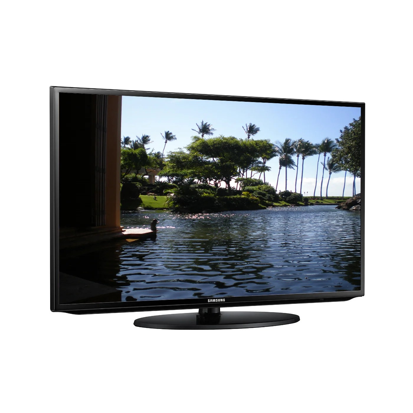 40 Inch Smart Tv Deals Samsung Un40h5203a 40 Inch 1080p 60hz Smart Led Hdtv Refurbished
