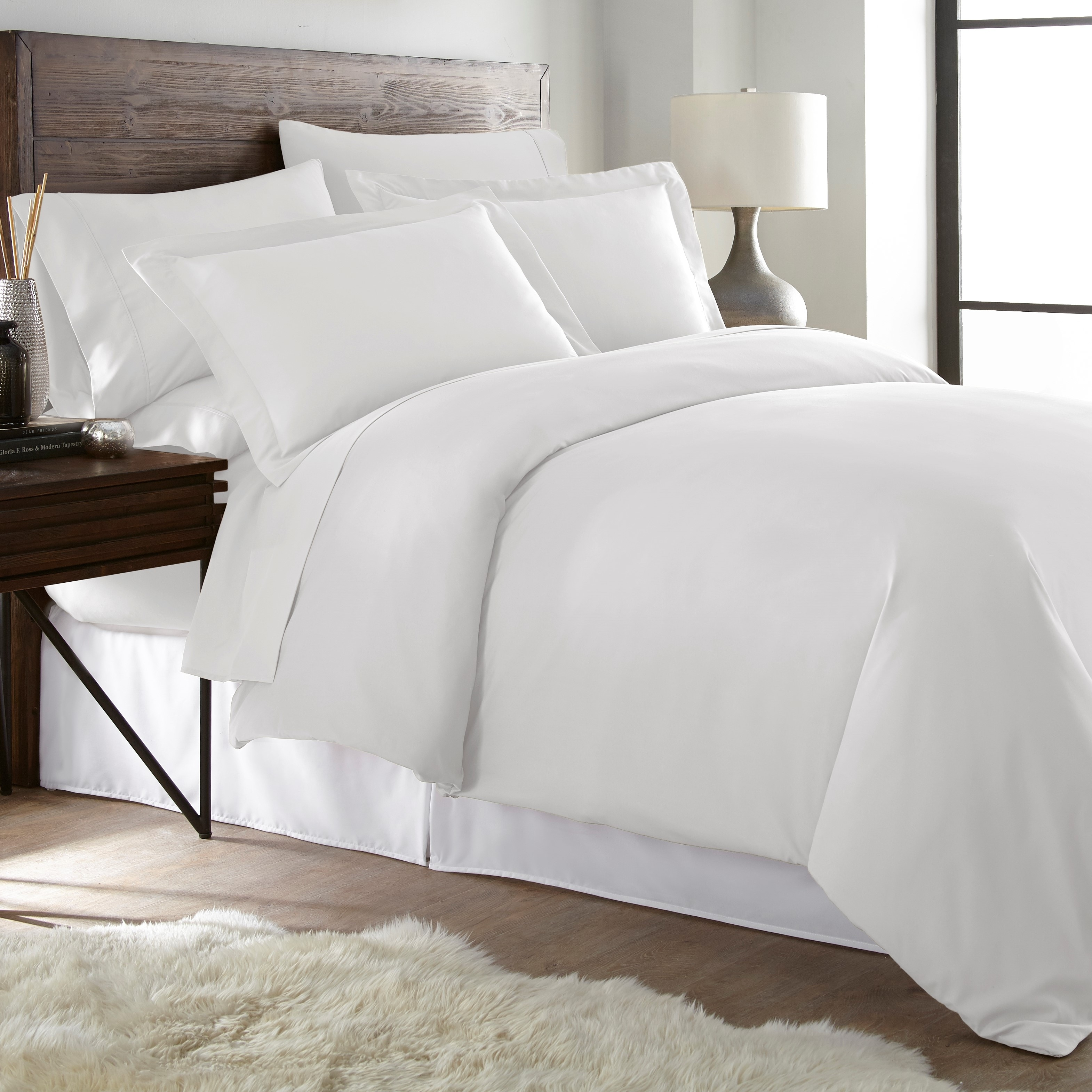 Soft Duvet Covers Hotel Luxury Ultra Soft 3pc Duvet Cover Set 1500 Series Premium Collection