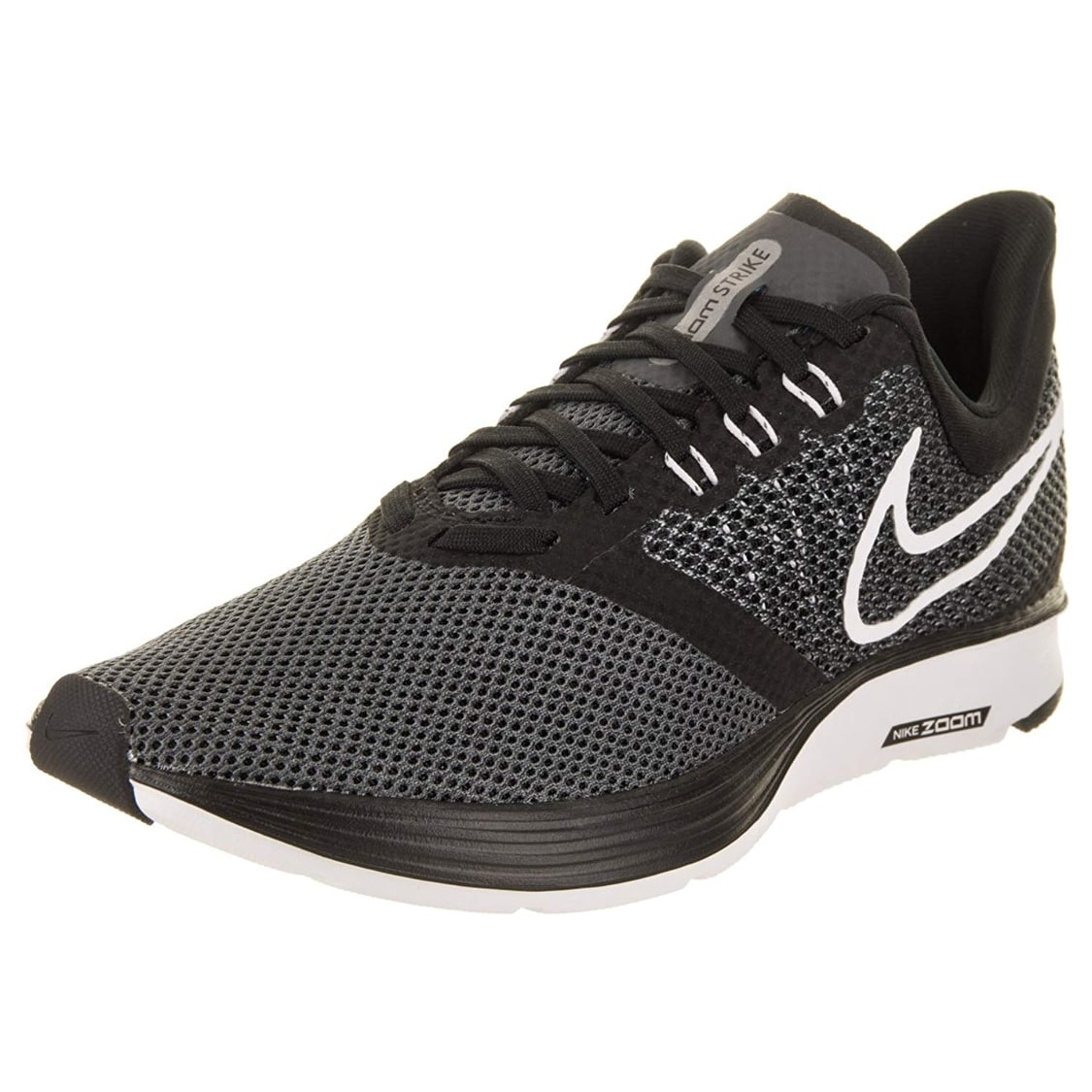 Nike Running Trainer Nike Womens Nike Zoom Low Top Lace Up Running Sneaker