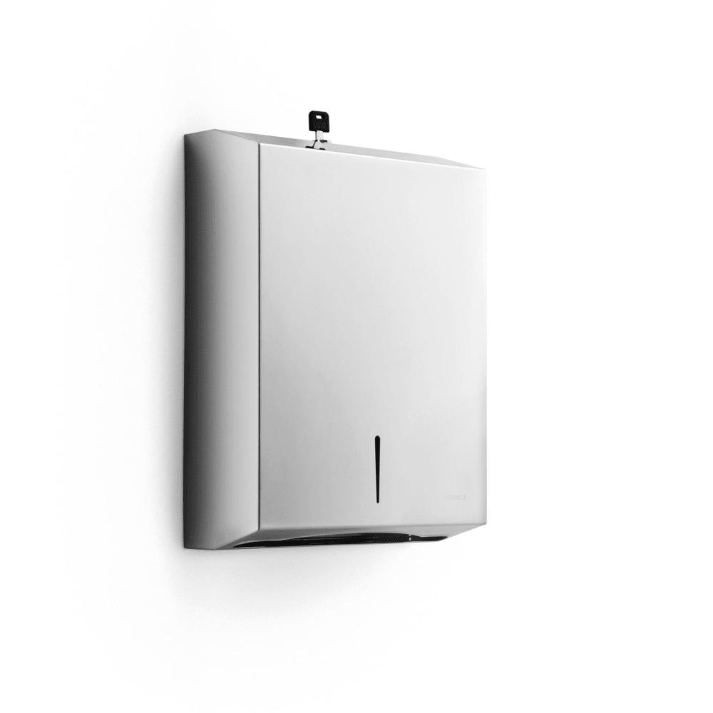 Wall Mount Paper Towel Dispensers Ws Bath Collections Otel 53294 14 4