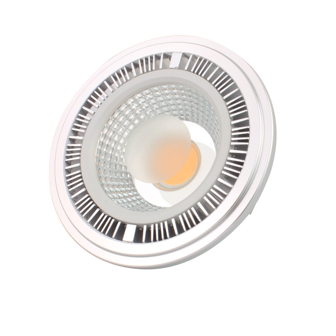 Led G53 Ac 110v 5w 3000k G53 Dimmable Recessed Cob Led Bulb High Head Ceiling Lamp Ar111