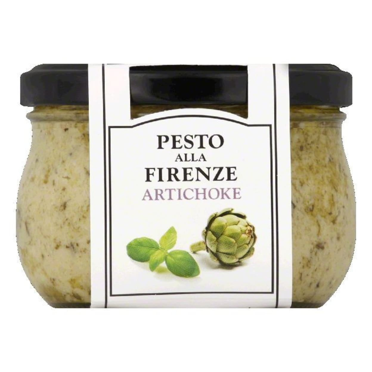 Cucina & Amore White Balsamic Vinegar Cucina Amore Artichoke Alla Firenze Pesto 7 9 Oz Pack Of 6