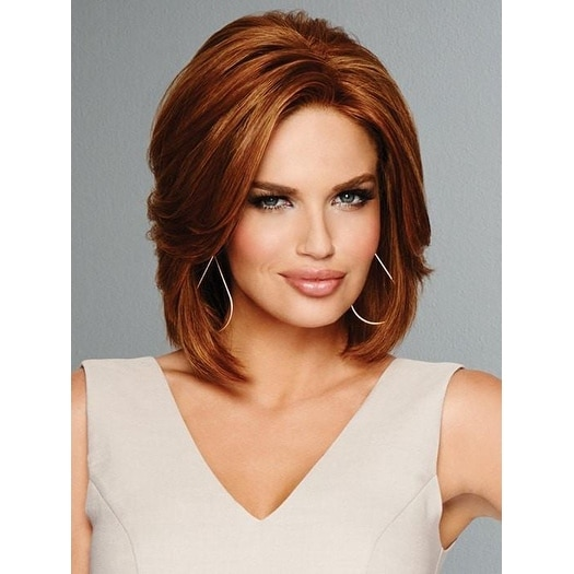 Shop Hollywood and Devine by Raquel Welch Wigs - Remy Human Hair