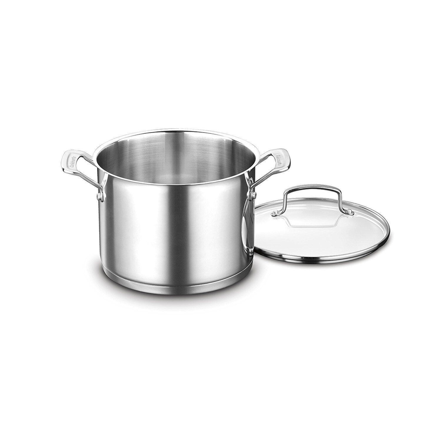 Big W Stock Pot Cuisinart 8966 22 6 Quart Stockpot W Cover Stainless Steel
