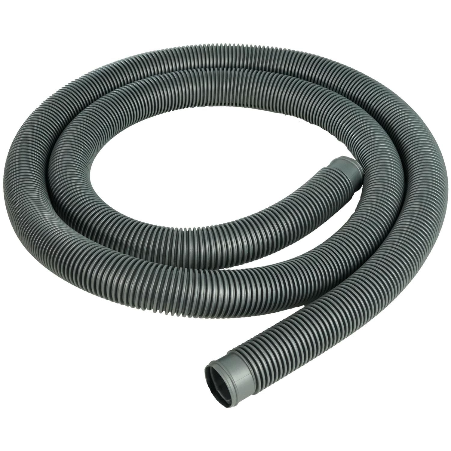 Pool Hose Gray Heavy Duty Pool Filter Connect Hose 9 X 1 5