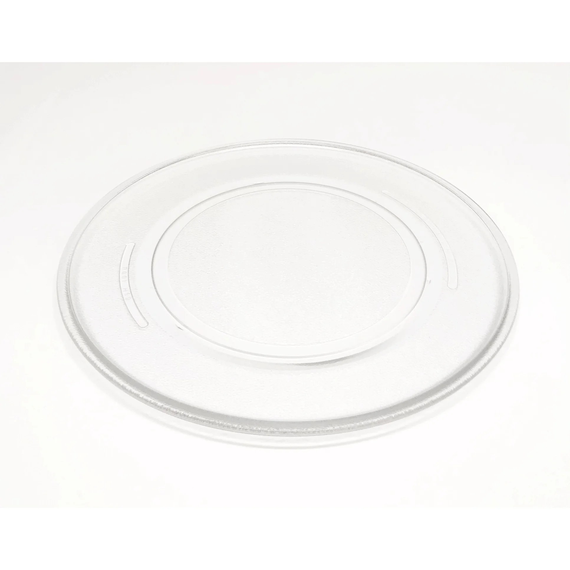 Microwave Plate Oem Sharp Microwave Turntable Glass Tray Plate Shipped With R509bk R 509bk