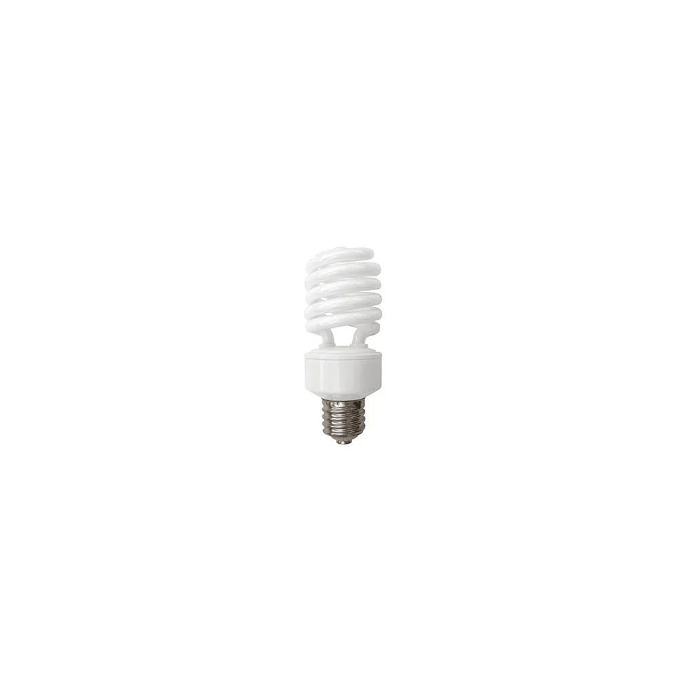 Fluorescent Bulbs Tcp 28942h51k Single 42 Watt Frosted T4 Screw Terminal Compact Fluorescent Bulb 5100k White N A