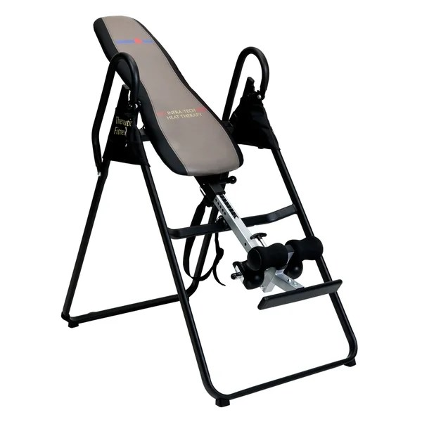 Ironman Fir500 Infrared Therapy Inversion Table 17174782