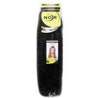 Janet Collection NOIR Premium Synthetic Hair Afro Marley ...