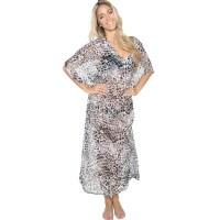 Shop La Leela 5 in 1 Kaftan/Dress/Prom Cocktail/Maxi ...