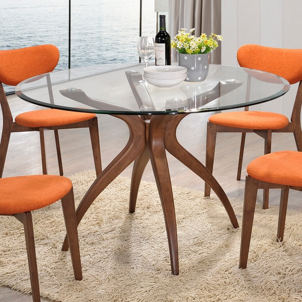 Shop Aeon Furniture Quincy Dining Table Free Shipping