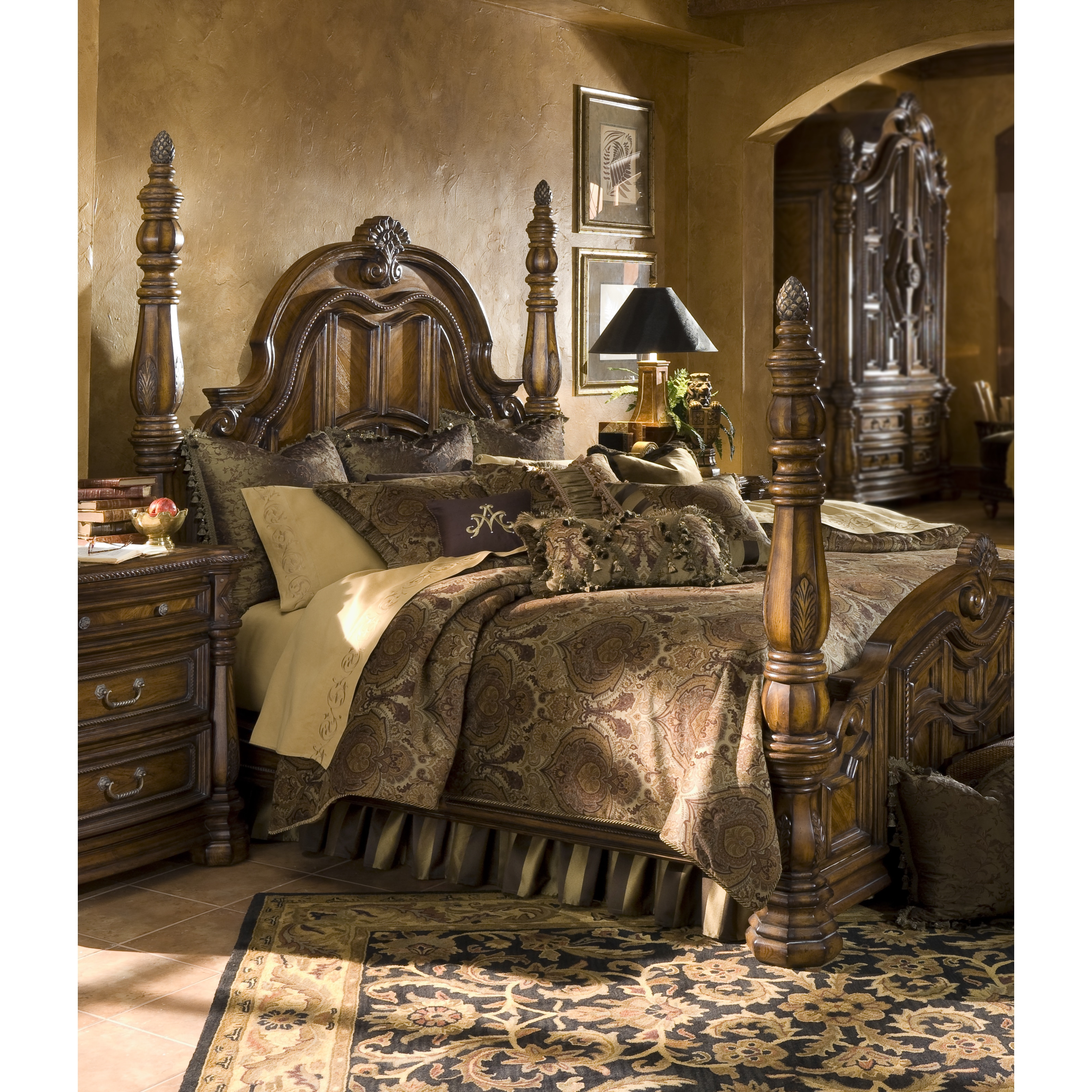 Victorian Bedding Shop Victorian Michael Amini Bedding Bath Discover Our Best